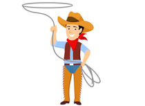 Lasso clipart. Search results for clip