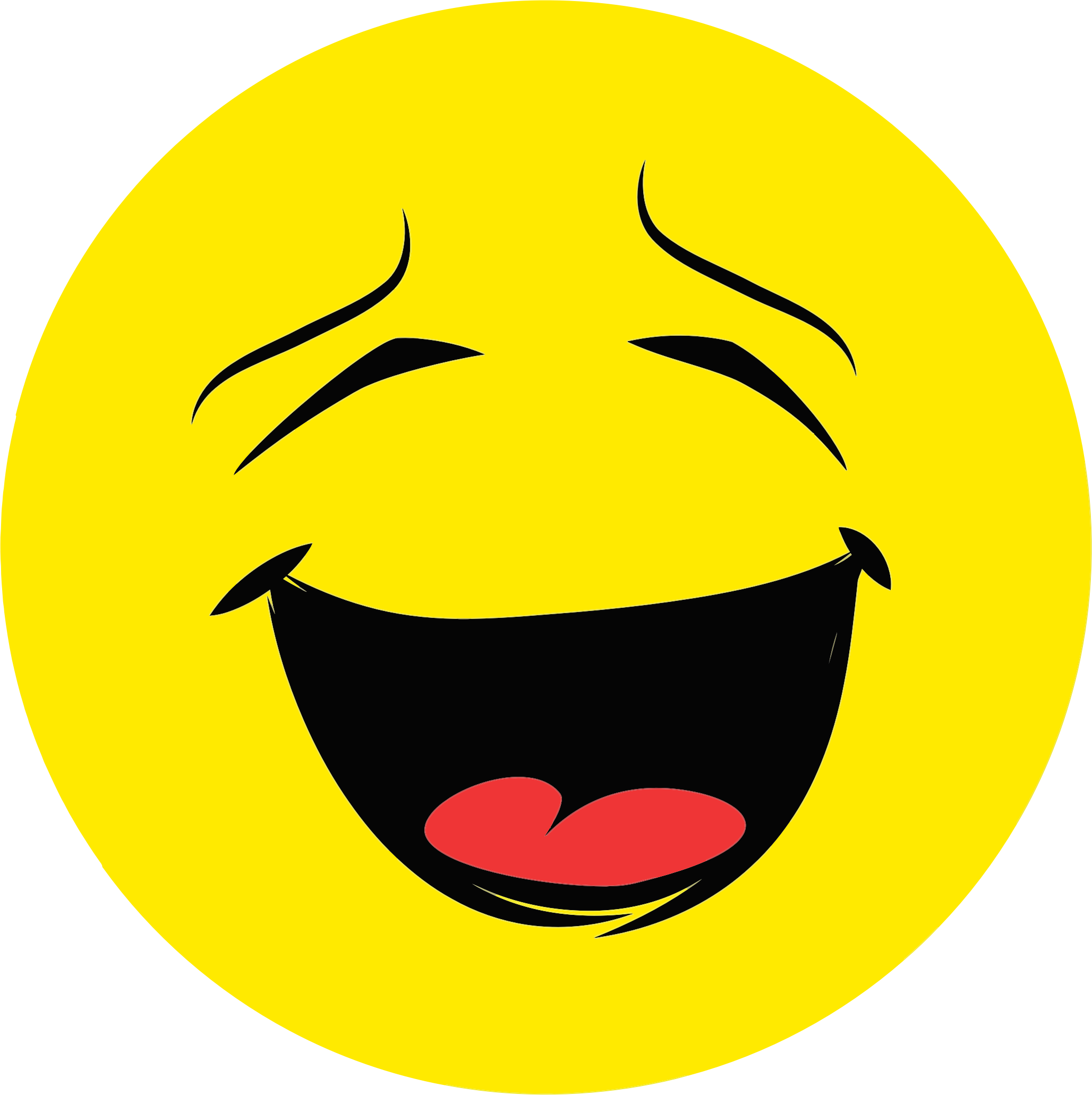 Laugh clipart png.  collection of laughing