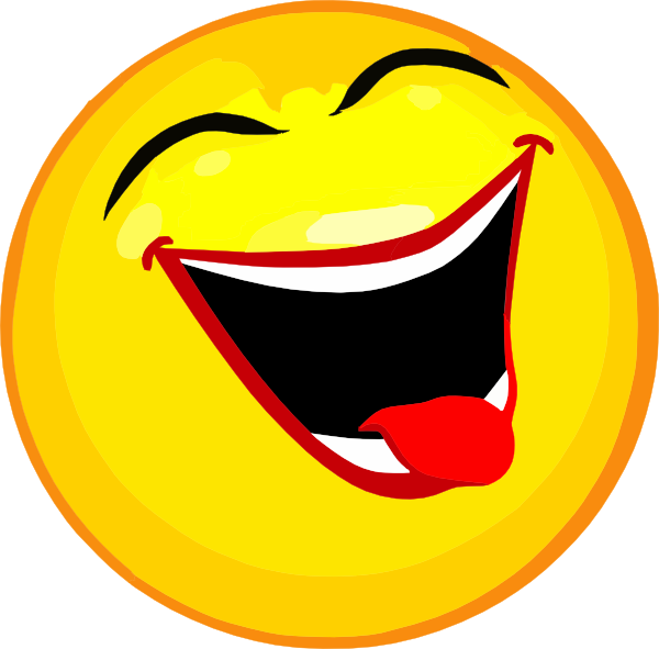 Laugh clip art at. Laughing clipart