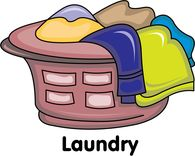 Search results for clip. Laundry clipart