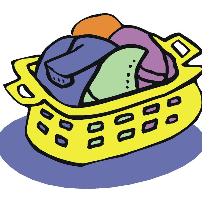 At getdrawings com free. Laundry clipart