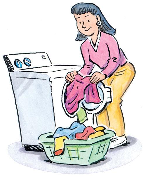 Download imagenes de do. Laundry clipart illustration