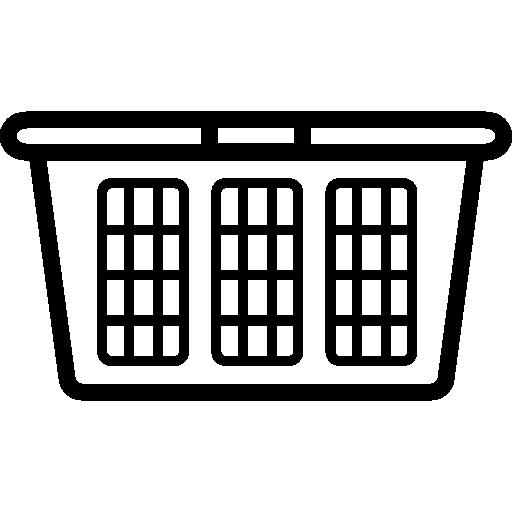 Laundry clipart laundry hamper. Basket clipartix