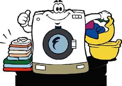 Laundry clipart laundry mat. Laundromat free download best