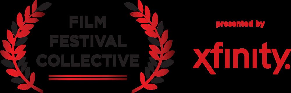 Film festival collective charleston. Laurel clipart achievement award