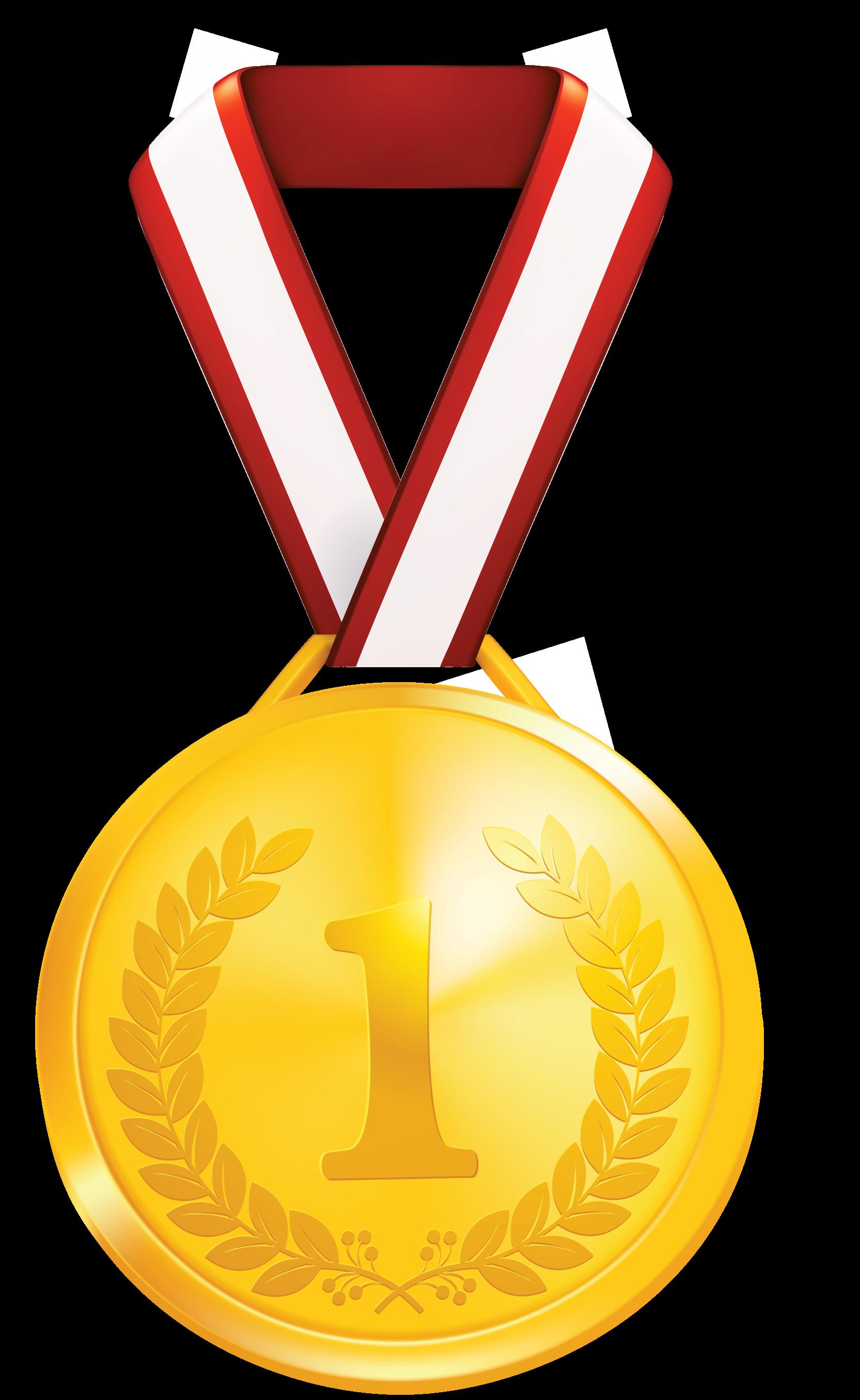 Laurel clipart bronze. Gold medal wreath clip