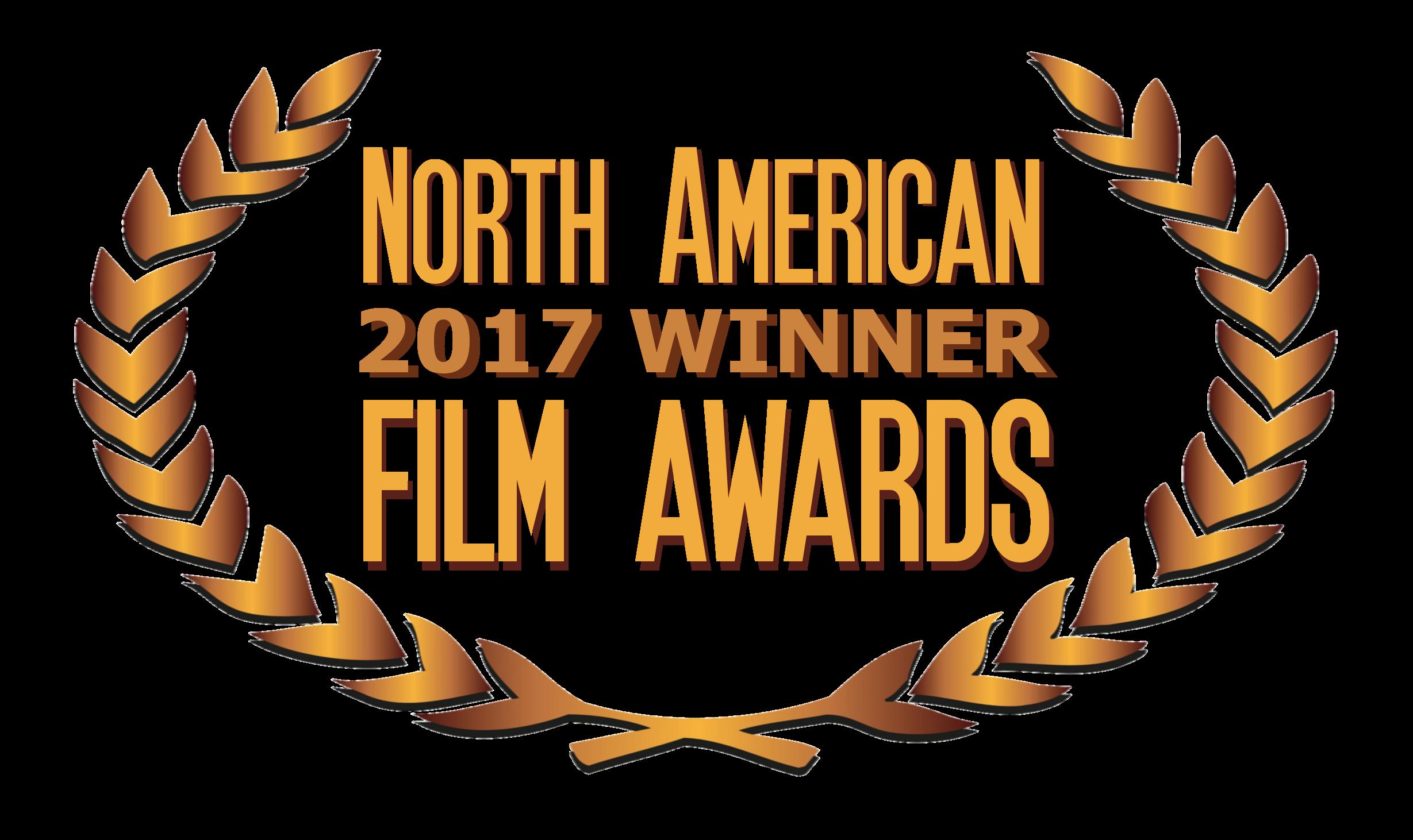 Laurel clipart film.  winner na awards