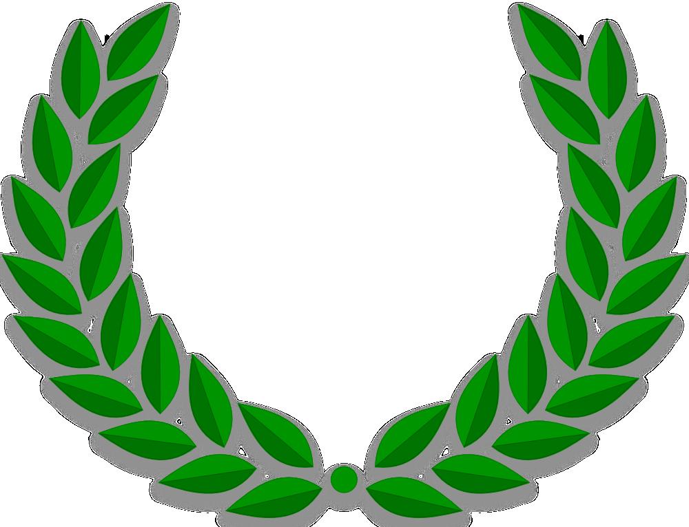 Laurel clipart holly. Onlinelabels clip art wreath