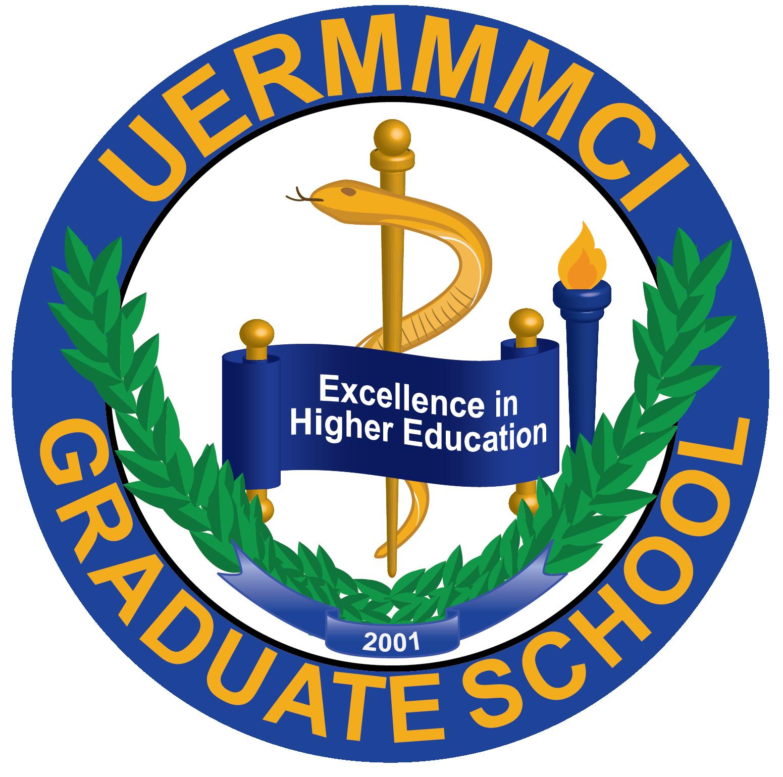 Uermmmc aboutus graduate school. Torch clipart education