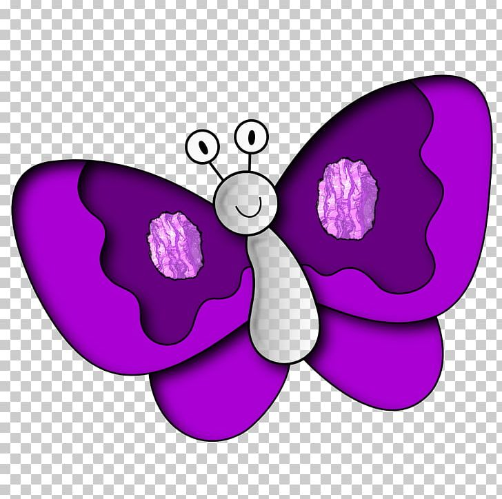 Butterfly cartoon purple png. Lavender clipart animated