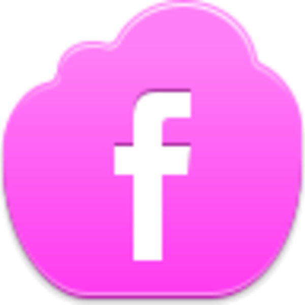 Facebook icon free images. Lavender clipart cross
