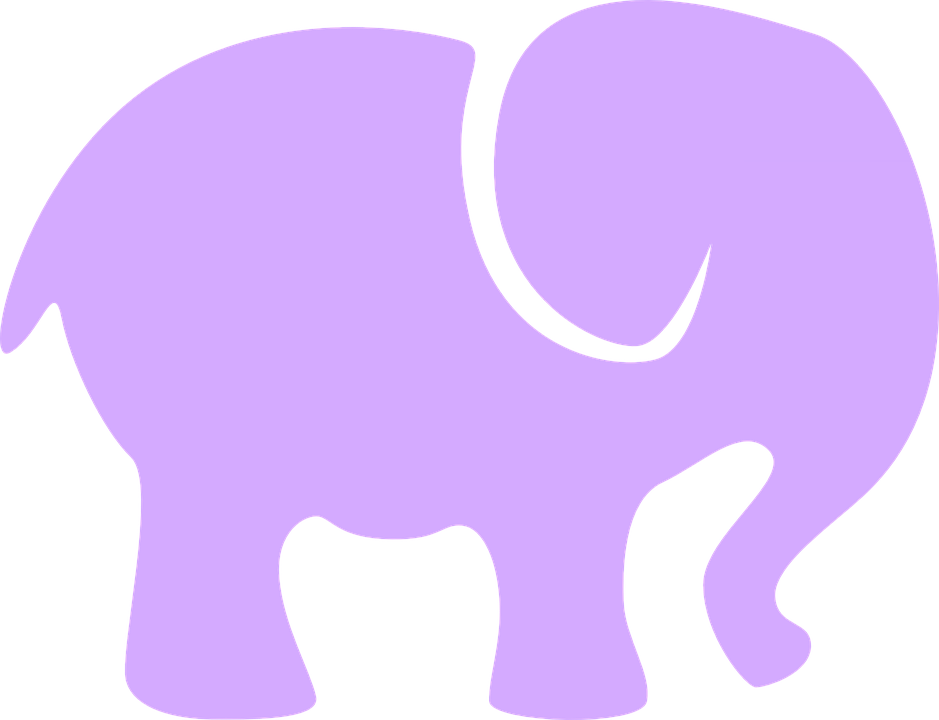 Lavender clipart cross. Collection of baby elephant