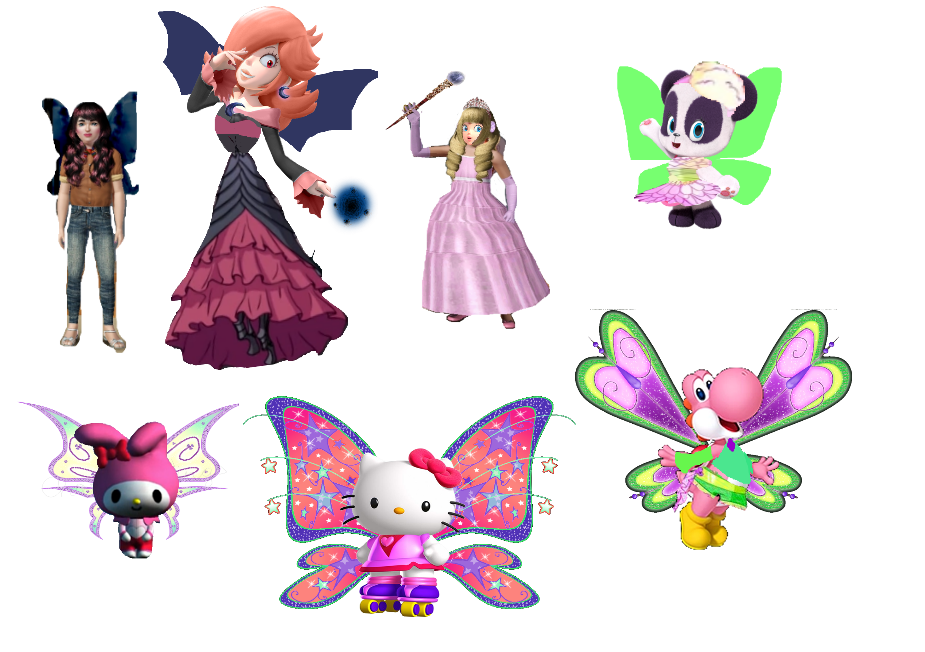 Other character s spells. Lavender clipart graphics fairy