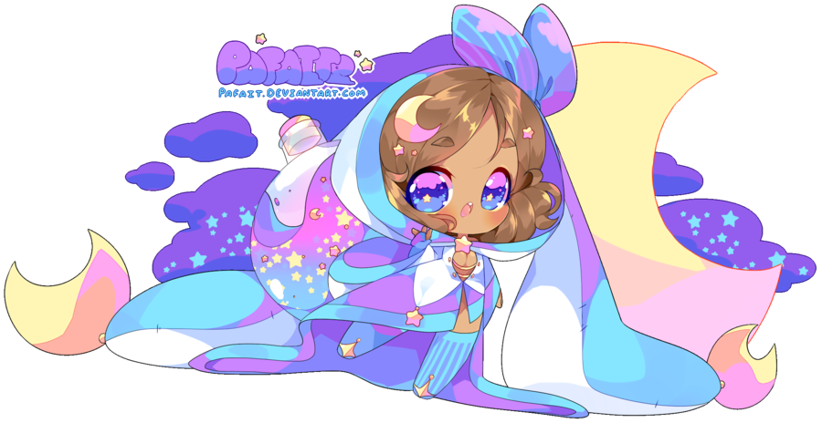 Evangeline vial by pafait. Lavender clipart graphics fairy