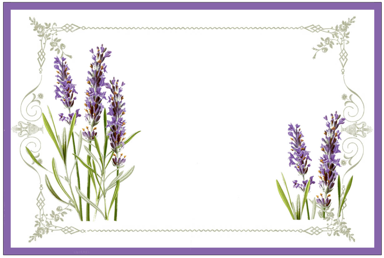 Lavender clipart graphics fairy. Labels printable the