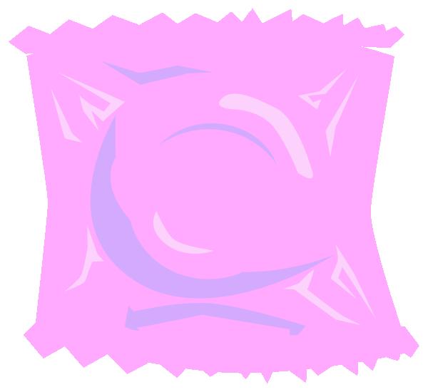 Lavender clipart svg. Condom clip art at
