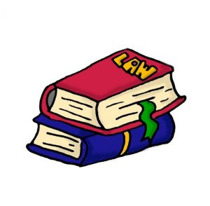 Law clipart. Books ieyzte abbey naidoo