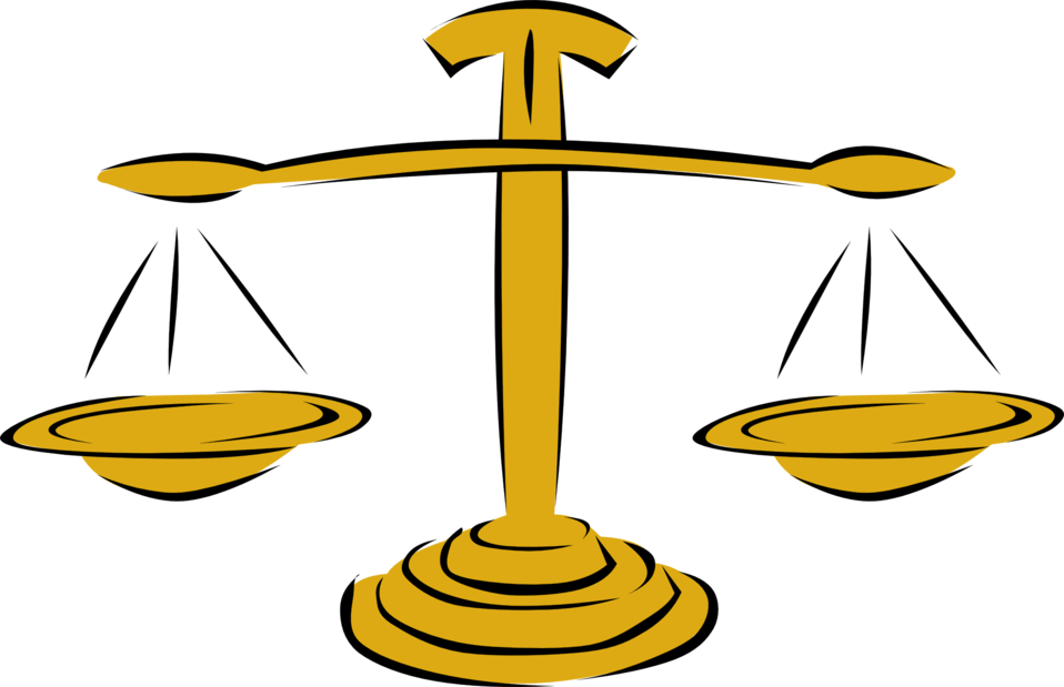 Laws clipart balance scale. Public domain clip art