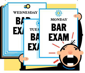 Law clipart bar exam. Introduction to the resources
