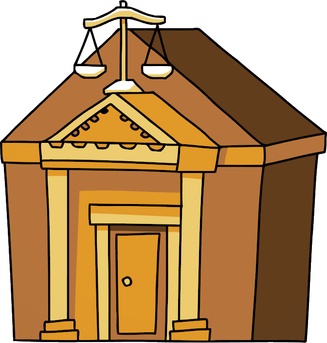 Image law png scribblenauts. Lawyer clipart lawyer office