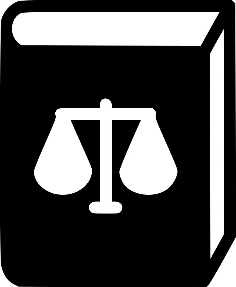 Laws legal document
