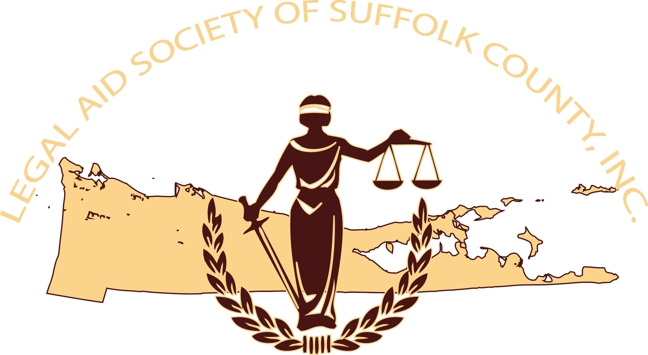 Law practices suffolk county. Laws clipart legal aid