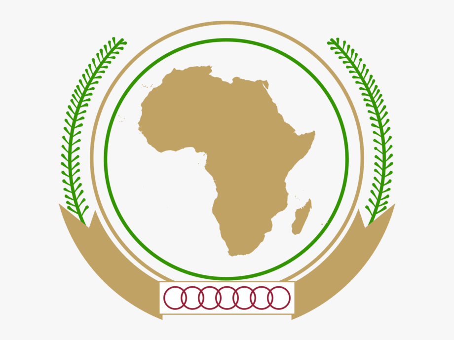 Law african union logo. Laws clipart political science