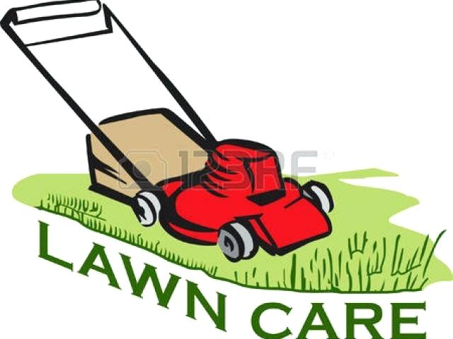 Lawnmower clipart. Lawn mowing clip art