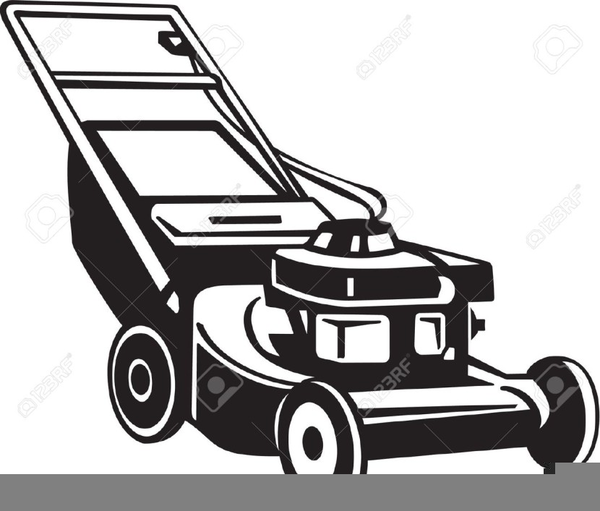 Free images at clker. Lawnmower clipart