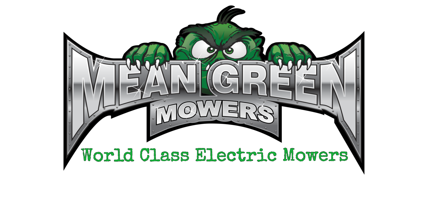 Mowing clipart ride on. Mean green mowers