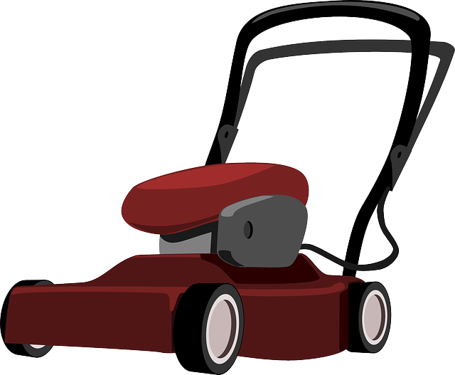 Lawnmower clipart landscape maintenance. Contact us for your