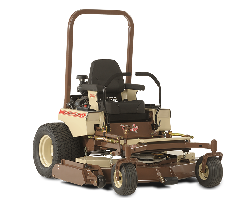 Lawnmower lawn tool