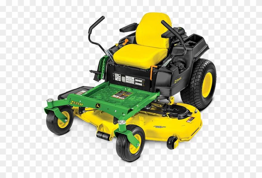 Lawnmower clipart mower john deere.  lawn tractor
