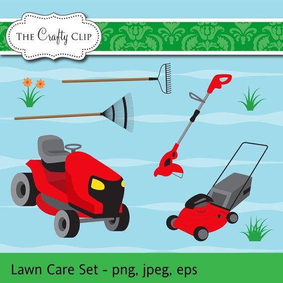 Lawnmower clipart small engine. Half price sale lawn