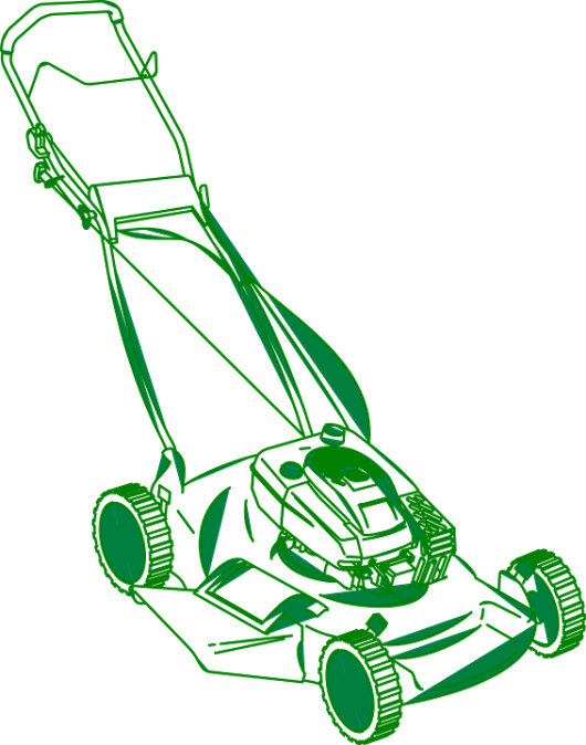 Kens repair google. Lawnmower clipart small engine