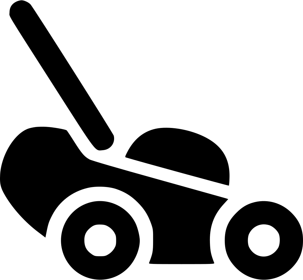 Shears clipart lawn tool. Mower logos svg png