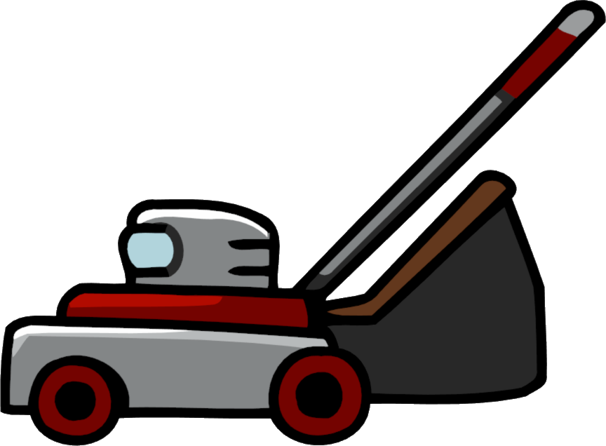 Mowing clipart cartoonlawn.  collection of lawn