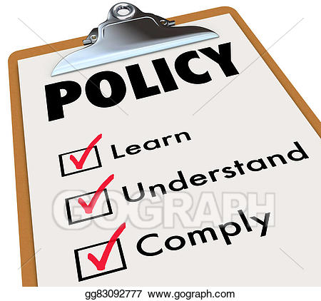 Laws clipart. Clip art policy regulations