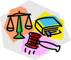 Laws clipart. Rules and