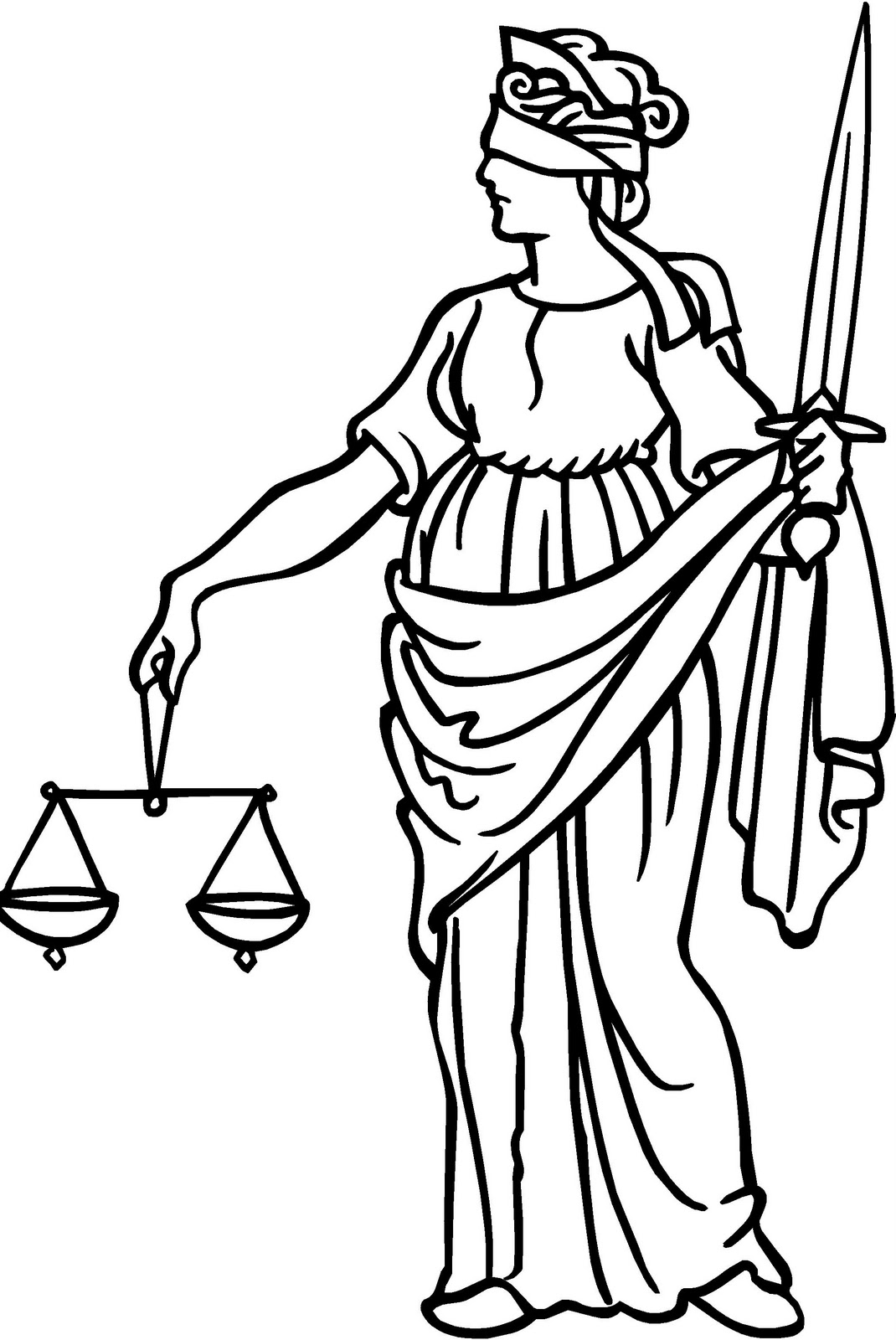 Laws clipart natural law. Hard cases for judges