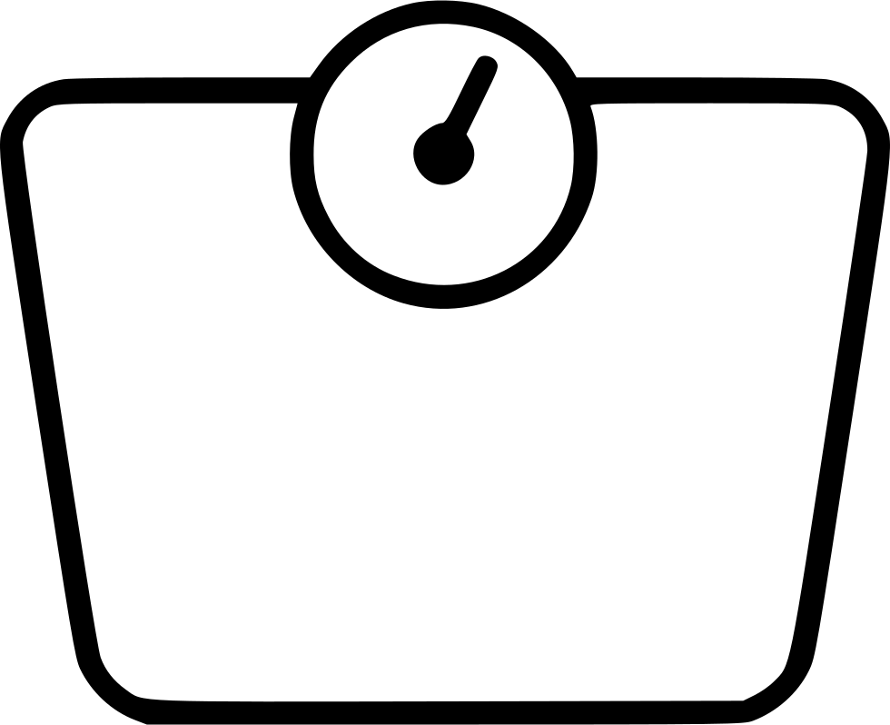 Weight clipart normal weight. Balance scale measurement svg