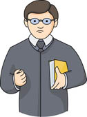 Lawyer clipart. Search results for clip