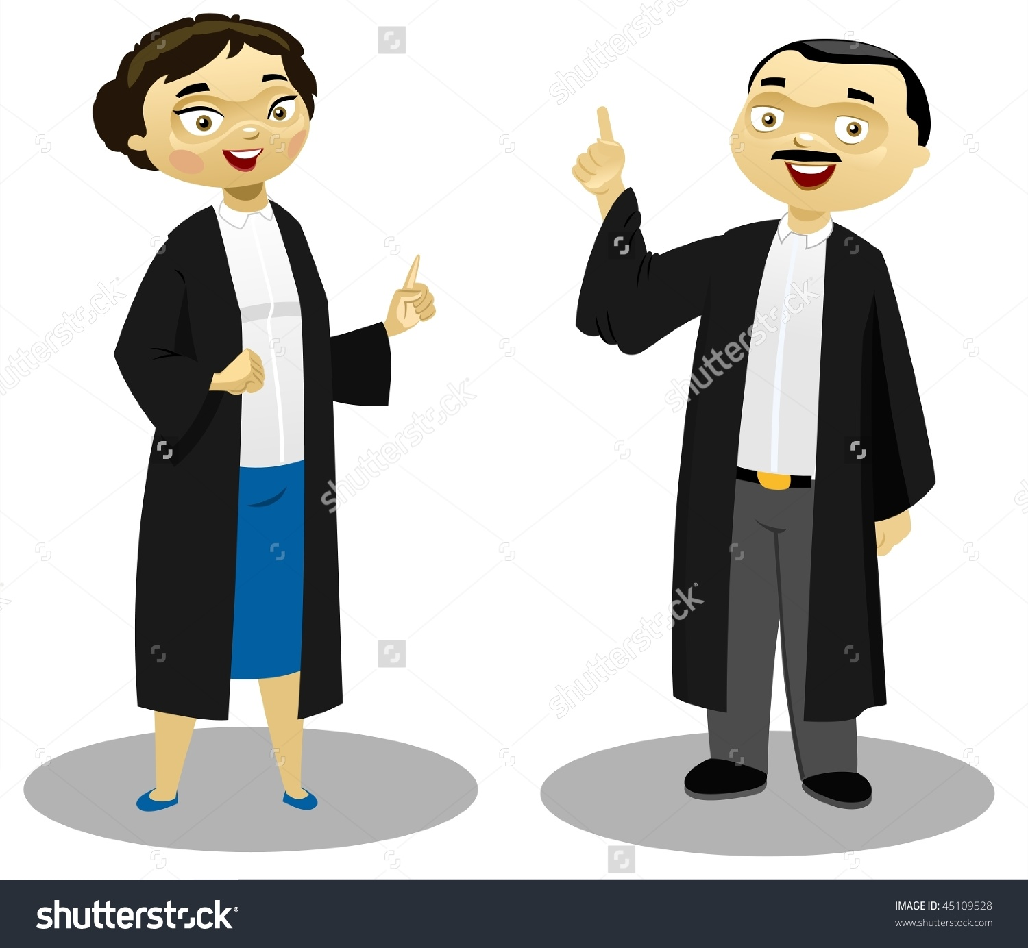Lawyer clipart advocate. Station