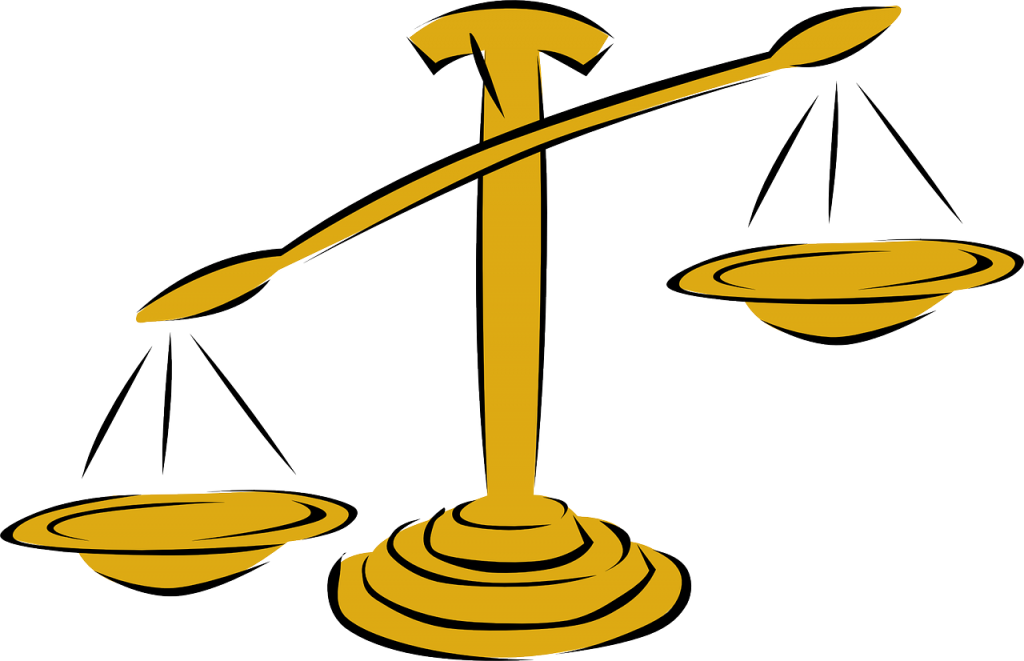 Lawyer clipart court case. How delays in the