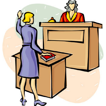 Lawyer clipart court witness. Free download best on