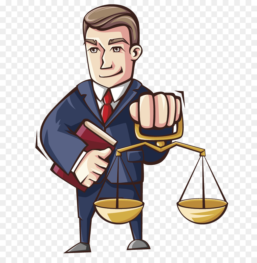 Lawyer clipart lawyer cartoon. Boy law man transparent