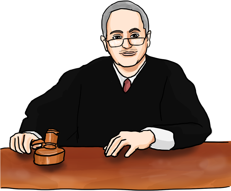 Download judge png . Lawyer clipart lawyer indian