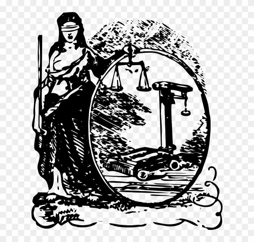 Lawyer clipart rule law. Ley federal de metrologia