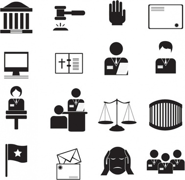 Law free download for. Lawyer clipart vector