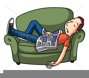 Lazy clipart. Free images at clker